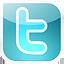 S'inscrire via Twitter